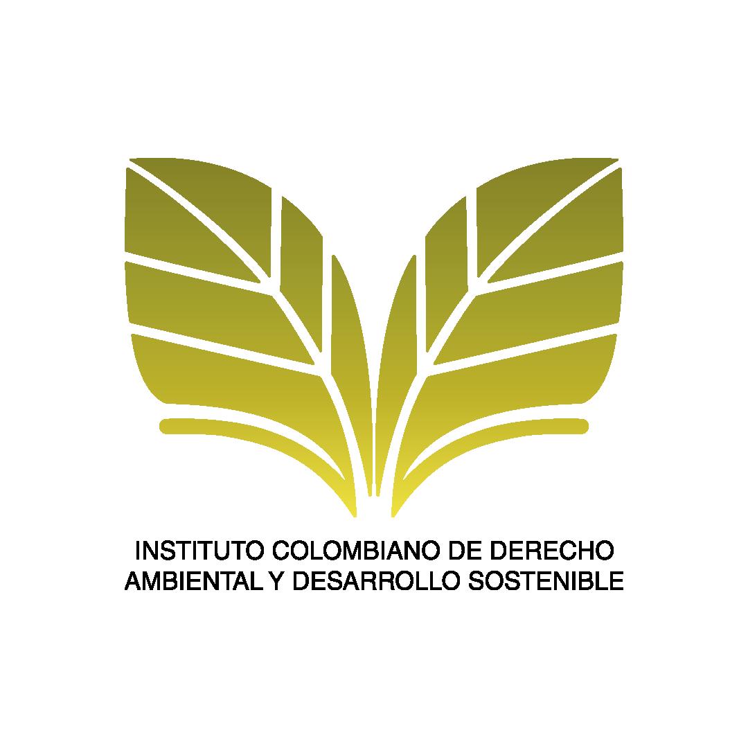 Instituto Colombiano de Derecho Ambiental y Desarrollo Sostenible